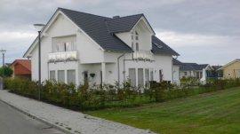 існуючих будинків