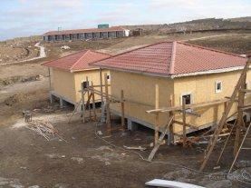 будівництво котеджів в