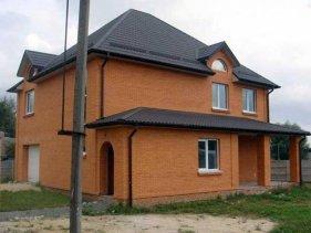 Будівництво житлових будинків і